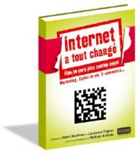 Internet a tout changé ... y compris la relation marque consommateurs