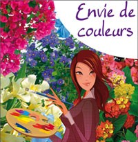 Les couleurs du végétal (1) Richesse