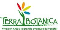 J-30 : Terra Botanica ouvrira à Angers le 10 avril