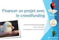 Reussir sa campagne de crowdfunding