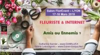 Fleuriste & Internet : amis ou ennemis