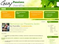 Guy Passions Jardin