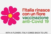 L'Italie renait avec une fleur : la primevère