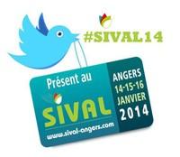 Atelier Twitter #sival14